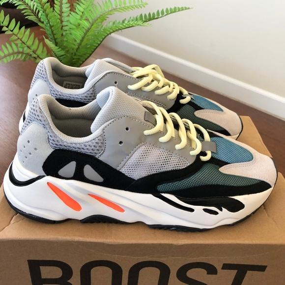 Yeezy Shoes | Custom Yeezy Boost 70
